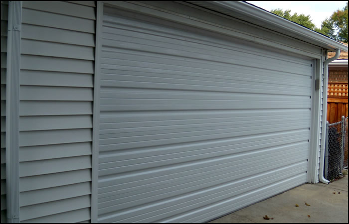 star post doors garage steel door all