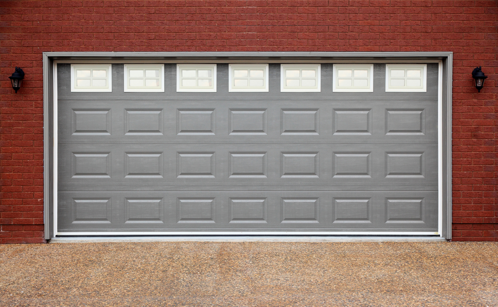 minnetonka mn garage door repair